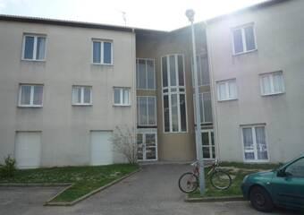 Vente Appartement 1 pièce 21m² Valence (26000) - photo