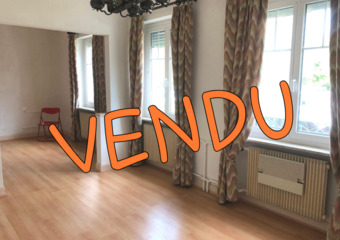 Vente Appartement 3 pièces 66m² Mulhouse (68100) - Photo 1
