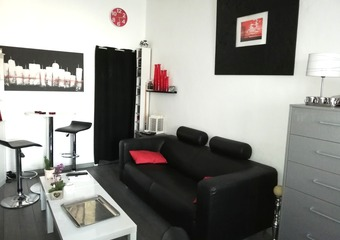 Vente Maison 3 pièces 74m² Bourg-de-Péage (26300)
