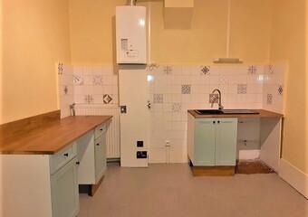 Location Appartement 3 pièces 80m² Mâcon (71000) - Photo 1