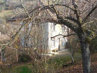 Vente Maison 7 pièces 162m² Saint-Jean-le-Vieux (38420) - Photo 1