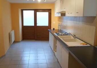 Location Maison 4 pièces 95m² Thizy (69240) - photo 2