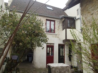 Vente Maison 6 pièces 120m² Asnières sur Oise - photo