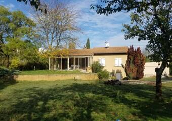 Vente Maison 6 pièces 110m² Montélier (26120) - Photo 1