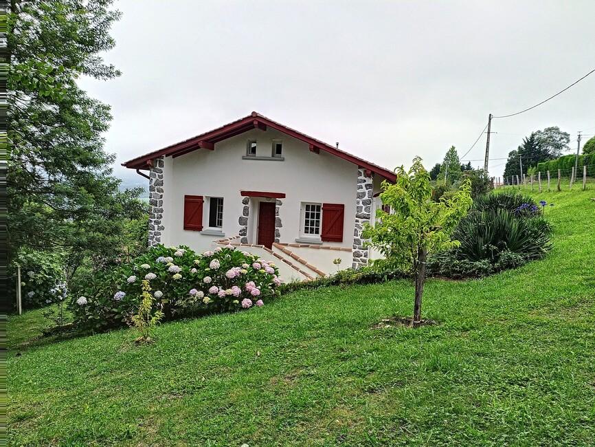 Vente Maison 7 pièces 150m² Ayherre (64240) - photo