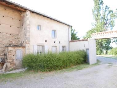 Location Maison 6 pièces 135m² Mornant (69440) - photo