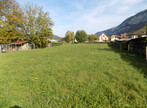 Vente Terrain 2 098m² Saint-Genix-sur-Guiers (73240) - Photo 4