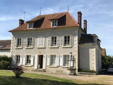 Vente Maison 10 pièces 292m² Neuvy-sur-Loire (58450) - photo