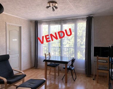 Sale Apartment 3 rooms 59m² Rambouillet (78120) - photo