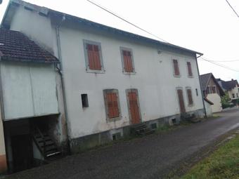 Vente Maison 5 pièces 72m² VOSGES SAONOISES - photo
