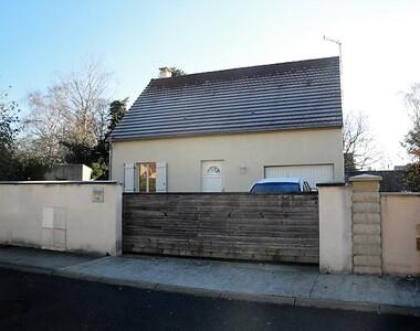 Location Maison 4 pièces 108m² Nemours (77140) - photo