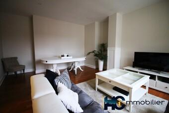 Vente Appartement 2 pièces 60m² Chalon-sur-Saône (71100) - photo