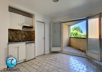 Vente Appartement 2 pièces 25m² Cabourg (14390) - Photo 1