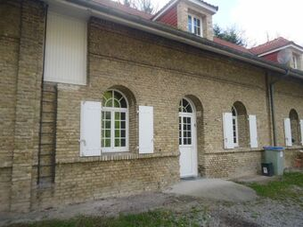 Location Maison 4 pièces 95m² Oye-Plage (62215) - photo