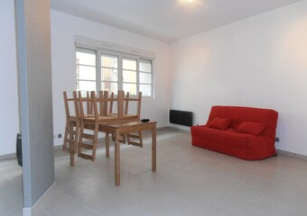 Location Appartement 2 pièces 51m² Grenoble (38000) - photo