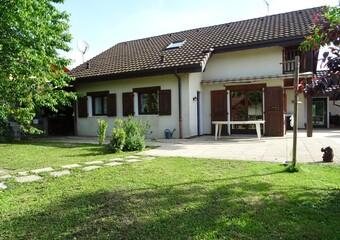 Vente Maison 5 pièces 138m² Vétraz-Monthoux (74100) - Photo 1