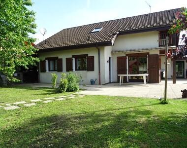 Vente Maison 5 pièces 138m² Vétraz-Monthoux (74100) - photo