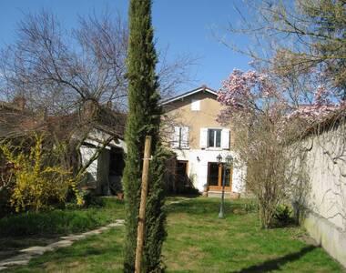 Vente Maison 10 pièces 170m² Saint-Georges-de-Reneins (69830) - photo