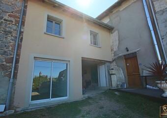 Vente Appartement 6 pièces 132m² Amplepuis (69550) - Photo 1