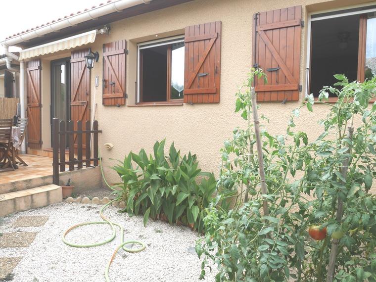 Vente Maison 5 pièces 90m² Torreilles (66440) - photo