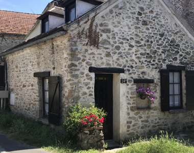 Vente Maison Bouray-sur-Juine (91850) - photo