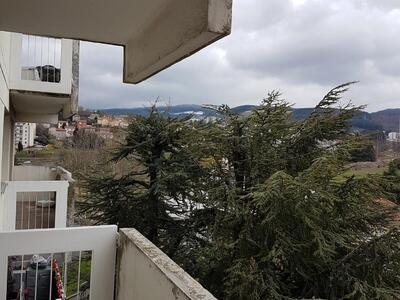 Location Appartement 2 pièces 46m² Saint-Étienne (42100) - Photo 13