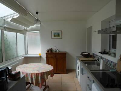 Vente Appartement 3 pièces 57m² Capbreton (40130) - photo