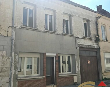 Sale House 6 rooms 118m² Fruges (62310) - photo