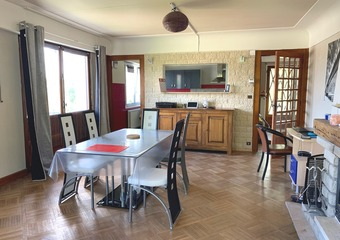Location Maison 4 pièces 112m² Neufchâteau (88300) - Photo 1
