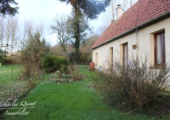 Sale House 5 rooms 70m² Beaurainville (62990) - Photo 1