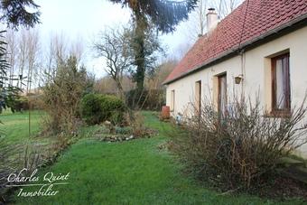 Vente Maison 5 pièces 70m² Beaurainville (62990) - Photo 1
