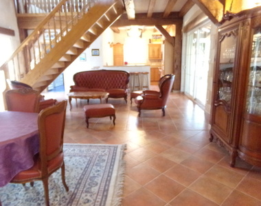 Sale House 3 rooms 140m² Villiers-au-Bouin (37330) - photo
