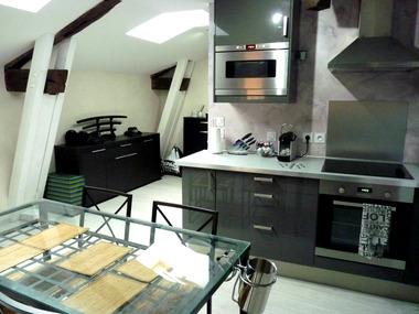 Vente Appartement 2 pièces 42m² RIVES - photo