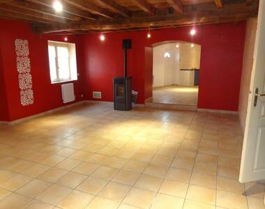 Vente Maison 5 pièces 125m² Magneux-Haute-Rive (42600) - photo