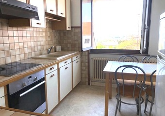 Location Appartement 3 pièces 60m² Annemasse (74100) - Photo 1