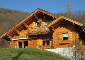 Vente Maison 5 pièces 200m² Le Freney-d'Oisans (38142) - Photo 1