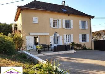 Vente Maison 6 pièces 150m² La Tour-du-Pin (38110) - photo
