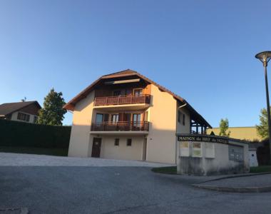 Location Appartement 3 pièces 66m² Novalaise (73470) - photo
