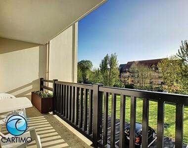 Vente Appartement 2 pièces 24m² CABOURG - photo