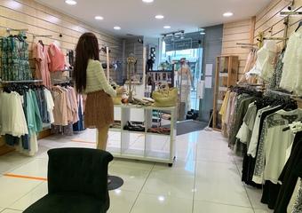 Vente Local commercial 1 pièce 45m² Voiron (38500)