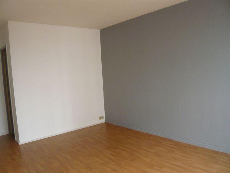 Vente Appartement 2 pièces 49m² Le Havre (76600) - photo
