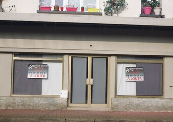 Location Local commercial 2 pièces 50m² Bellerive-sur-Allier (03700) - Photo 1