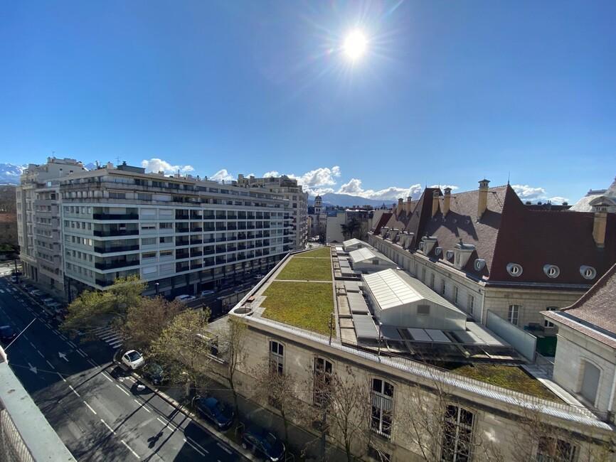 Location Appartement 4 pièces 105m² Grenoble (38000) - photo