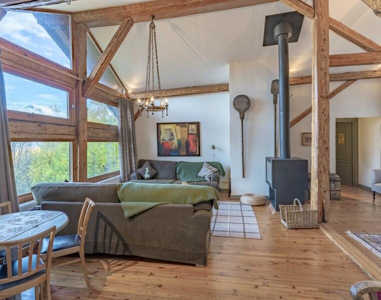 Vente Maison / chalet 11 pièces 245m² Saint-Gervais-les-Bains (74170) - photo