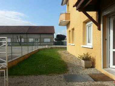 Location Appartement 3 pièces 82m² Champier (38260) - photo
