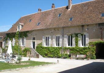 Vente Maison 8 pièces 363m² Dampierre-en-Burly (45570)