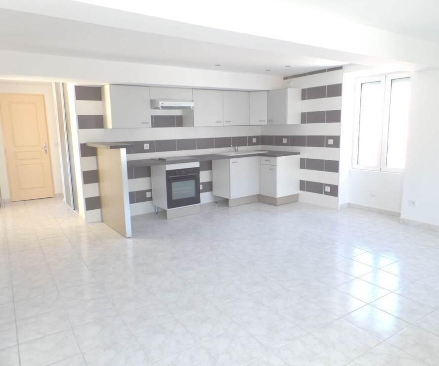 Location Appartement 2 pièces 47m² Gières (38610) - photo