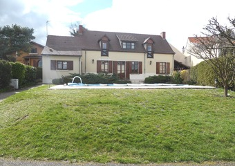 Vente Maison 5 pièces 150m² Bellerive-sur-Allier (03700) - Photo 1