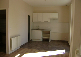 Location Appartement 4 pièces 74m² Le Teil (07400) - Photo 1