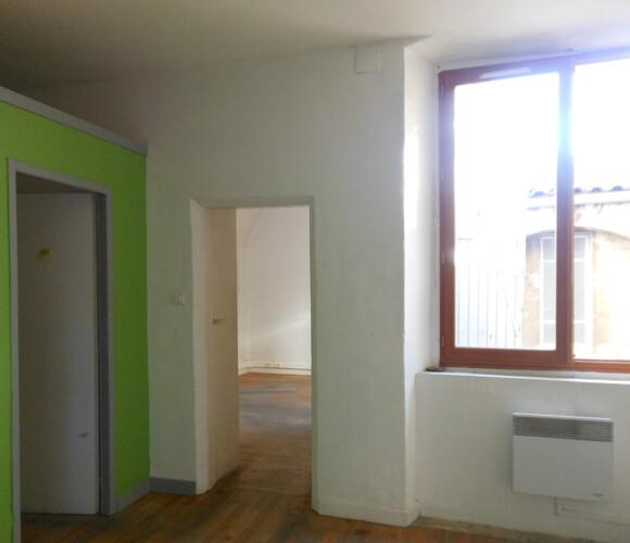 Vente Appartement 86m² CREST - photo